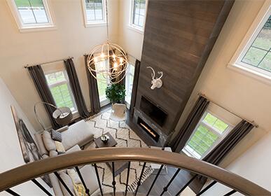 Aurora Luxury Home
