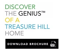 Discover The Genius of a Treasure Hill Home