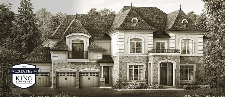 The Estates of King Township
