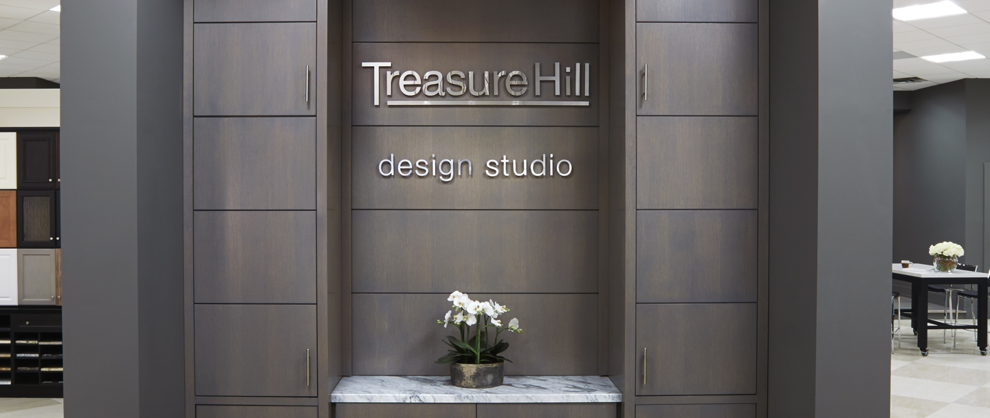 Treasure Hill's Design Studio