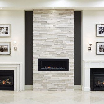 New Homes Fireplaces