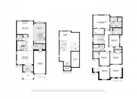 Brighton 1 Floorplan Thumbnail