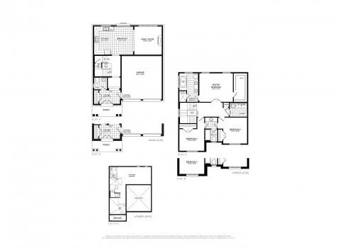 Camberdale 1 Floorplan Thumbnail