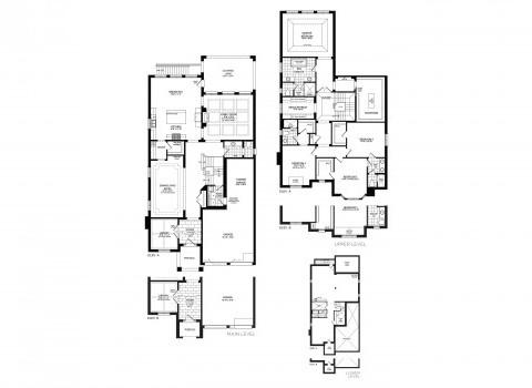 Cambridge 6 Floorplan Thumbnail