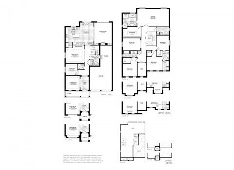 Glenview 6 Floorplan Thumbnail
