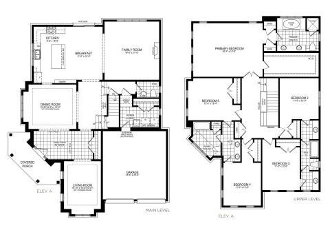 Glenview 7 Floorplan Thumbnail