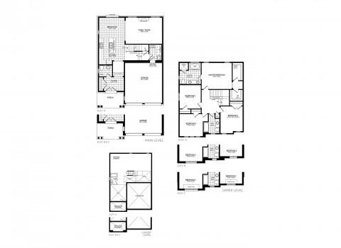 Kingsbury 2 Floorplan Thumbnail