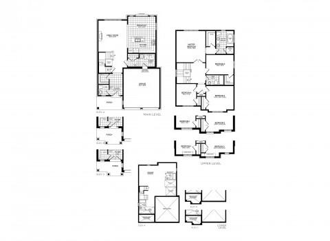 Kingsbury 3 Floorplan Thumbnail