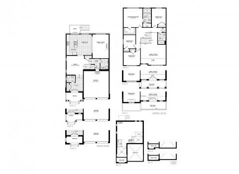 Kingsbury 5 Floorplan Thumbnail