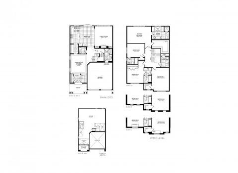 Kingsbury 7 Floorplan Thumbnail