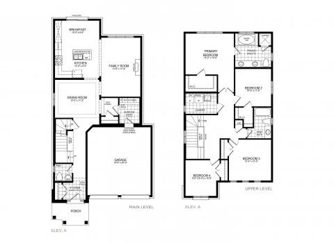 Langley 3 Floorplan Thumbnail