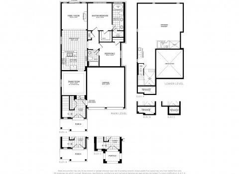 Lynwood 16 Floorplan Thumbnail