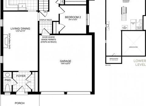 Lynwood 18 Floorplan Thumbnail