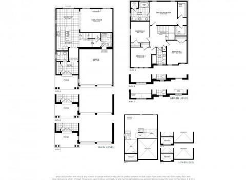 Lynwood 2 Floorplan Thumbnail