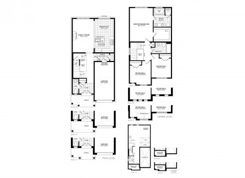 Mayberry 2 Floorplan Thumbnail