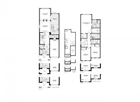 Mayberry 5 Floorplan Thumbnail