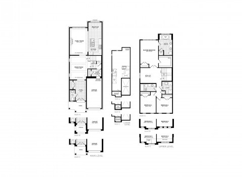 Mayberry 6 Floorplan Thumbnail