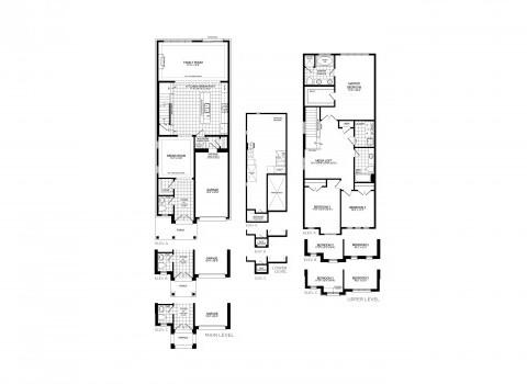 Mayberry 7 Floorplan Thumbnail