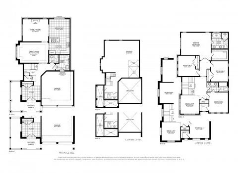 Somerset 7 Floorplan Thumbnail