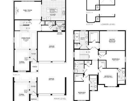 Chelston 2 Floorplan Thumbnail