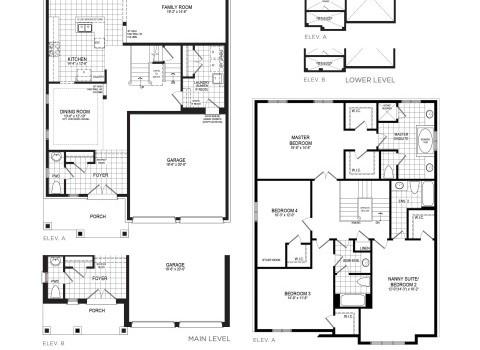 Chelston 3 Floorplan Thumbnail