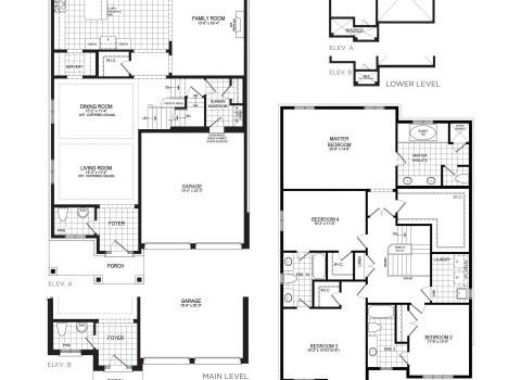 Chelston 4 Floorplan Thumbnail