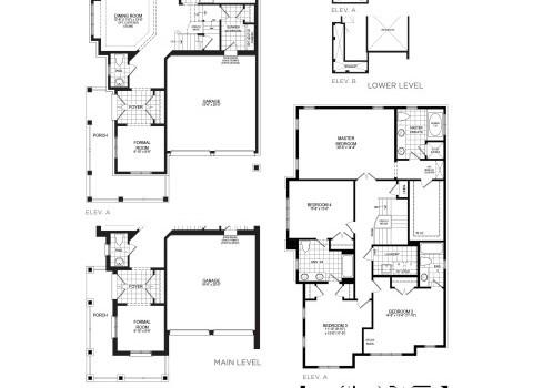 Chelston 5 Floorplan Thumbnail
