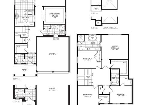 Somerset 2 Floorplan Thumbnail