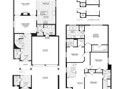 Somerset 3 Floorplan Thumbnail