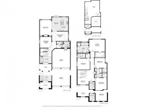 Somerset 5 Floorplan Thumbnail