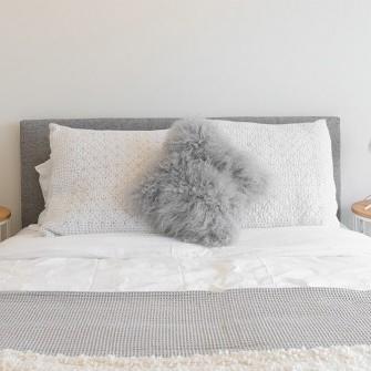 Trendi Townhomes Markham - Bed