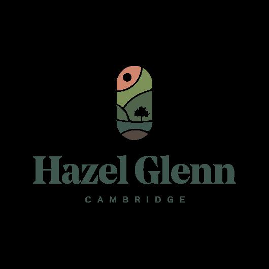 Hazel Glenn Logo
