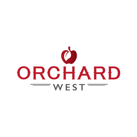 Orchard West Logo
