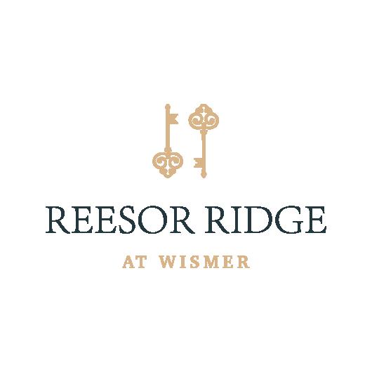 Reesor Ridge Logo