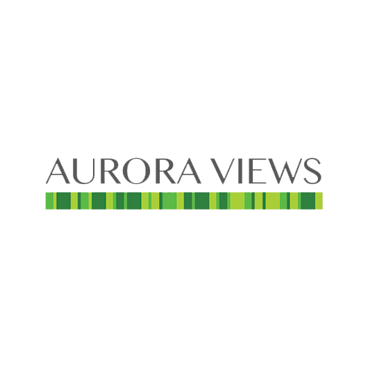 Aurora Views Logo