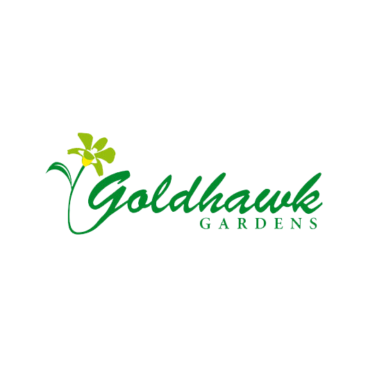 Goldhawk Gardens Logo