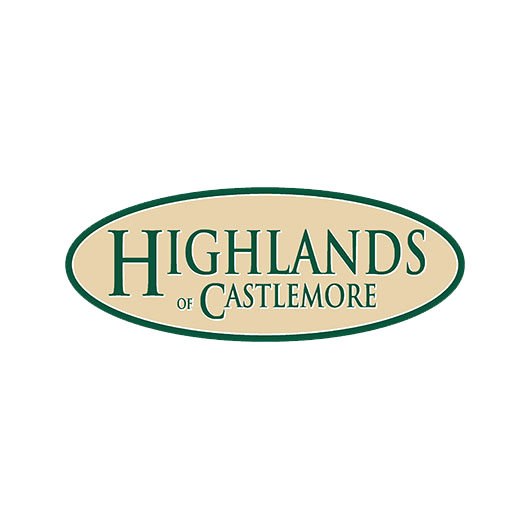 Highlands of Castlemore Logo