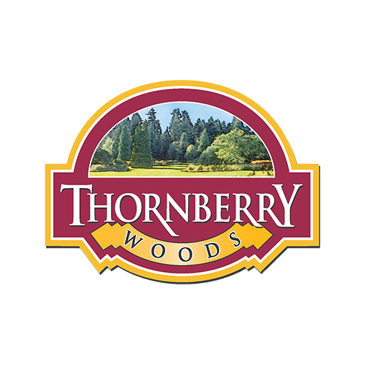 Thornberry Woods Maple Logo