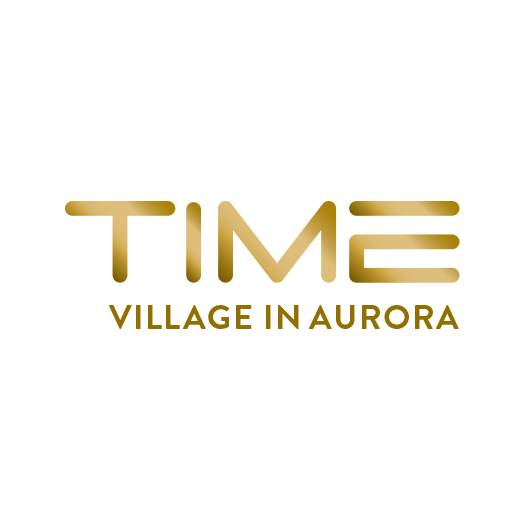 Time Village Logo