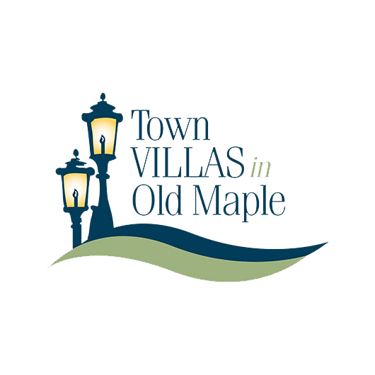 The Town Villas of Old Maple Logo