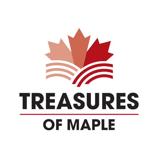 Treasures of Maple Logo