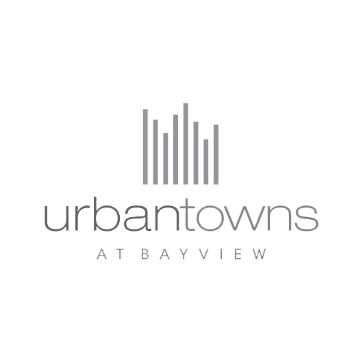 urbantowns at Bayview Logo