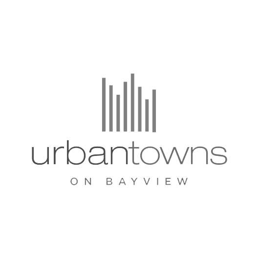 urbantowns on Bayview Logo