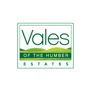 Vales of the Humber Estates Logo