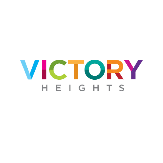 Victory Heights Logo
