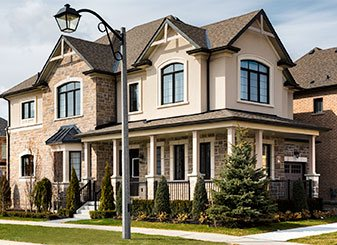 New Homes by Treasure Hill