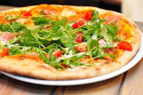 Woodbridge Pizza Fest