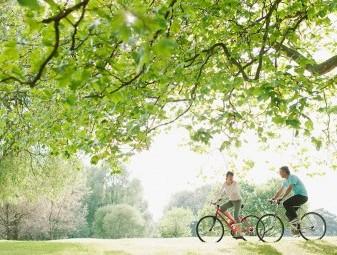 Keswick Parks