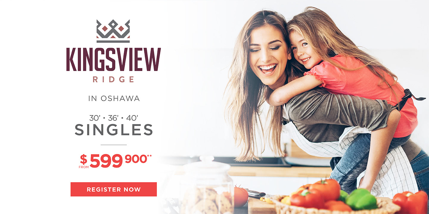 Discover Living in Oshawa